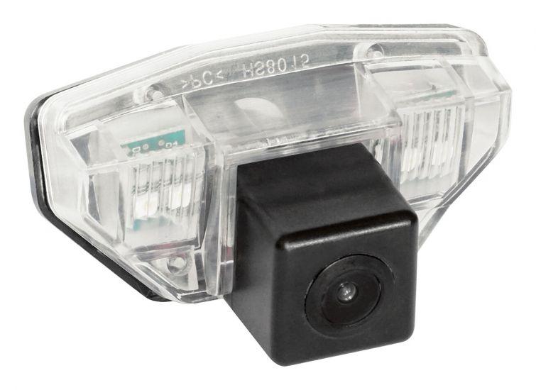 Штатная камера заднего вида Incar VDC-021 для Honda Civic 5D, Crosstour, CR-V, FR-V, HR-V, Jazz
