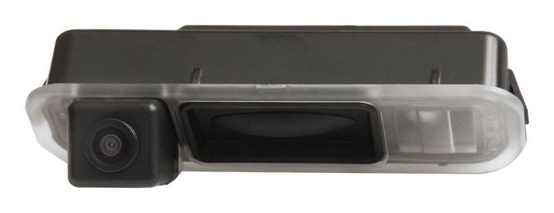 Штатная камера заднего вида Incar CA-9708 для Ford Focus 3  в ручку