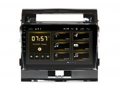 Штатная магнитола Incar DTA-0303 для Toyota Land Cruiser 200 2007-2015