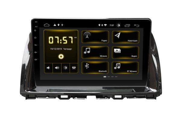 Штатная магнитола Incar DTA-0232 для Mazda CX-5 2012-2016