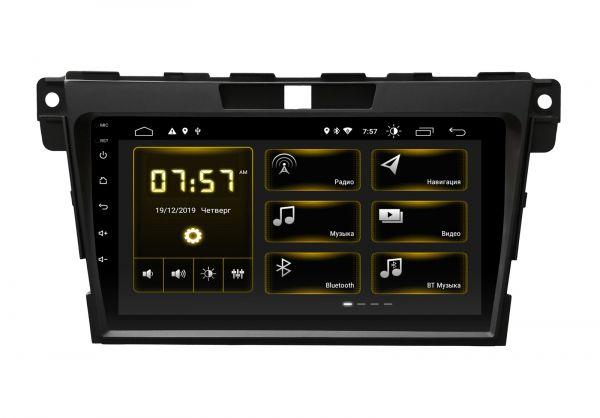 Штатная магнитола Incar DTA-0236 для Mazda CX-7 2006-2012