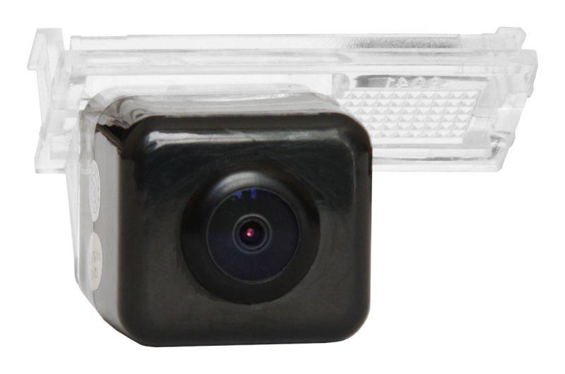 Штатная камера заднего вида Incar VDC-441 для Citroen C5 (2004-2012)