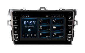 Штатная магнитола Incar XTA-1451R для Toyota Corolla 2009-2013