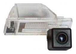 Камера заднего вида Incar VDC-023 для Nissan Qashqai I/II, X-Trail, Note, Pathfinder, Juke, Patrol, Primera