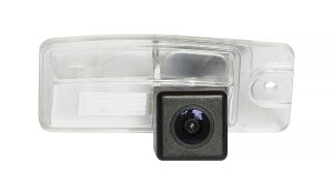 Штатная камера заднего вида Incar VDC-032 Nissan X-trail 14+, Murano, Infinity FX/EX