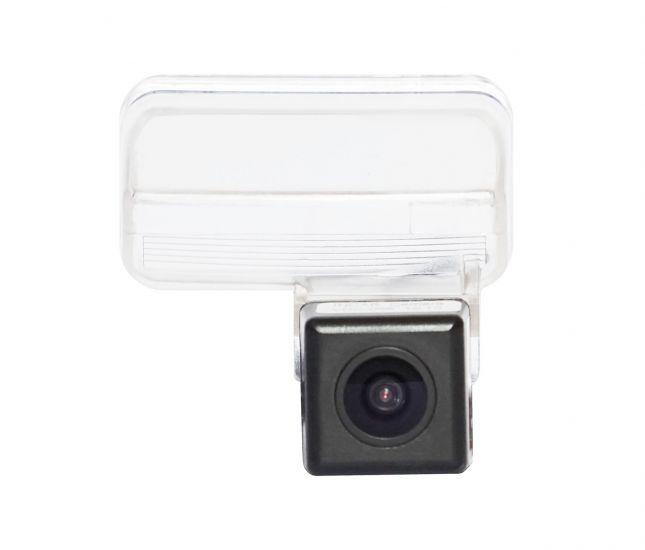 Штатная камера заднего вида Incar VDC-036 для Toyota TOYOTA Corolla (2013-н.в.), Citroen DS4