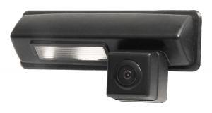 Штатная камера заднего вида Incar VDC-035 для Toyota Camry V40, Mitsubishi Pajero Sport, Grandis, Lexus ES, GS, IS, RX, LS