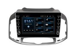 Штатная магнитола Incar XTA-2193R для Chevrolet Captiva 2011-2015