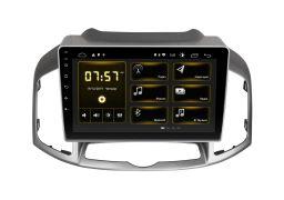 Штатная магнитола Incar DTA-2193 для Chevrolet Captiva 2011-2015