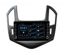 Штатная магнитола Incar XTA-2192R для Chevrolet Cruze 2013+