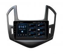 Штатная магнитола Incar XTA-2192 для Chevrolet Cruze 2013+