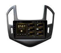 Штатная магнитола Incar DTA-2192 для Chevrolet Cruze 2013+