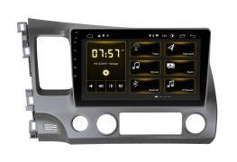 Штатная магнитола Incar DTA-0112 для Honda Civic 2007-2011