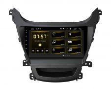 Штатная магнитола Incar DTA-2464 для Hyundai Elantra 2014-2015