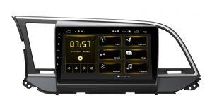 Штатная магнитола Incar DTA-2462 для Hyundai Elantra 2016-2018