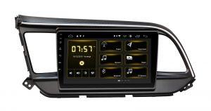 Штатная магнитола Incar DTA-2463 для Hyundai Elantra 2019+