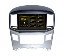 Штатная магнитола Incar DTA-2405 для Hyundai H1