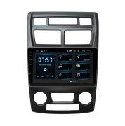 Штатная магнитола Incar XTA-1821 для KIA Sportage 2008-2010 climat