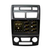 Штатная магнитола Incar DTA-1821 для KIA Sportage 2008-2010 climat