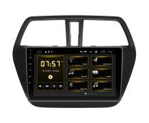 Штатная магнитола Incar DTA-0702 для Suzuki SX4 2014+