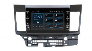 Штатная магнитола Incar XTA-6102R для Mitsubishi Lancer X