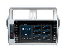 Штатная магнитола Incar XTA-2208R для Toyota LC Prado 150 2014+