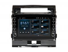Штатная магнитола Incar XTA-0303R для Toyota Land Cruiser 200 2007-2015