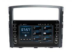 Штатная магнитола Incar XTA-6104R для Mitsubishi Pajero Wagon 4