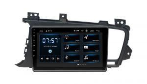 Штатная магнитола Incar  XTA-0240 для Kia Optima K5 2011-2015