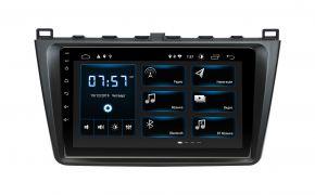 Штатная магнитола Incar XTA-0233 для Mazda 6 2008-2012