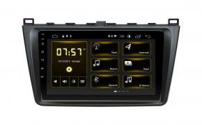 Штатная магнитола Incar DTA-0233 для Mazda 6 2008-2012