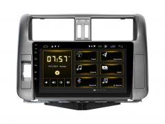 Штатная магнитола Incar DTA-0145 для Toyota LC Prado 150 2010-2013