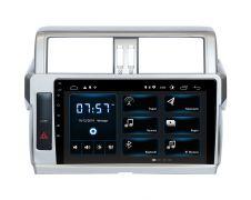 Штатная магнитола XTA-2208 для Toyota LC Prado 150 2014+