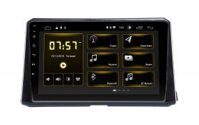 Штатная магнитола Incar DTA-2202 для Toyota Corolla 2019+