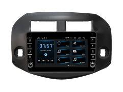 Штатная магнитола Incar XTA-2311R для Toyota Rav 4 2006-2012