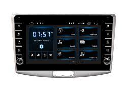Штатная магнитола Incar XTA-1080R для Volkswagen Passat B7 2010-2014, CC 2012-2018