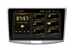 Штатная магнитола Incar DTA-1080 для Volkswagen Passat B7 2010-2014, CC 2012-2018