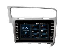 Штатная магнитола Incar XTA-1079R для Volkswagen Golf VII 2012+