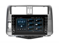 Штатная магнитола Incar XTA-0145R для Toyota LC Prado 150 2010-2013