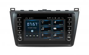 Штатная магнитола Incar XTA-0233R для Mazda 6 2008-2012