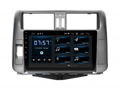 Штатная магнитола Incar XTA-0145 для Toyota LC Prado 150 2010-2013