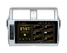 Штатная магнитола Incar DTA-2208 для Toyota LC Prado 150 2014-2017