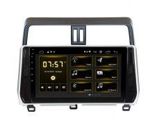 Штатная магнитола Incar DTA-2210 для Toyota LC Prado 150 2018+